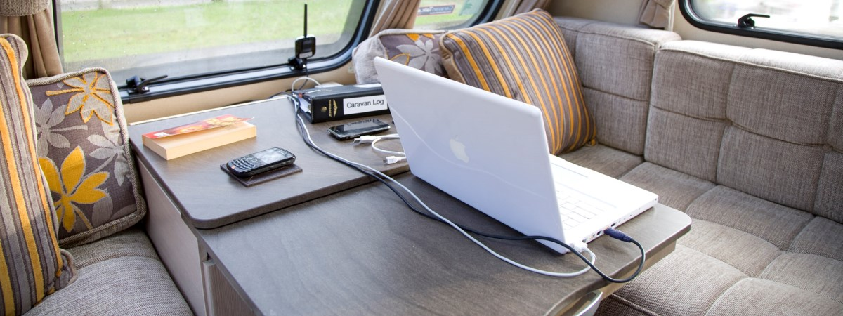 rv wifi & internet