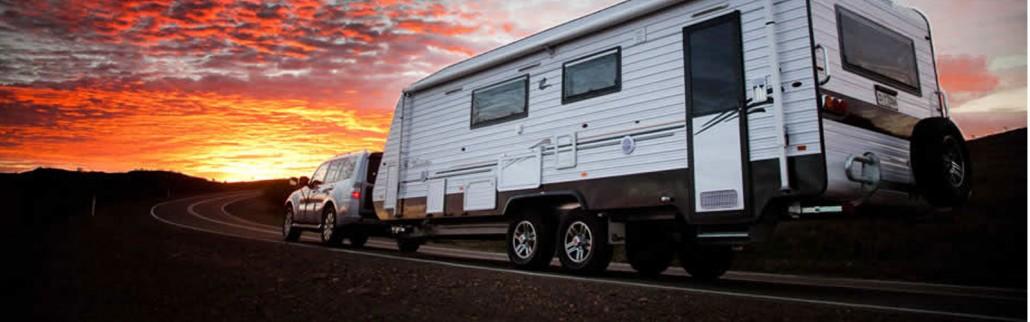Caravan Wifi | Portable Internet For Caravans & Motorhomes